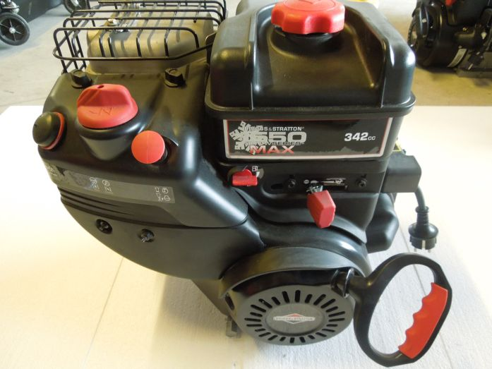Briggs & Stratton 10PS OHV Motor