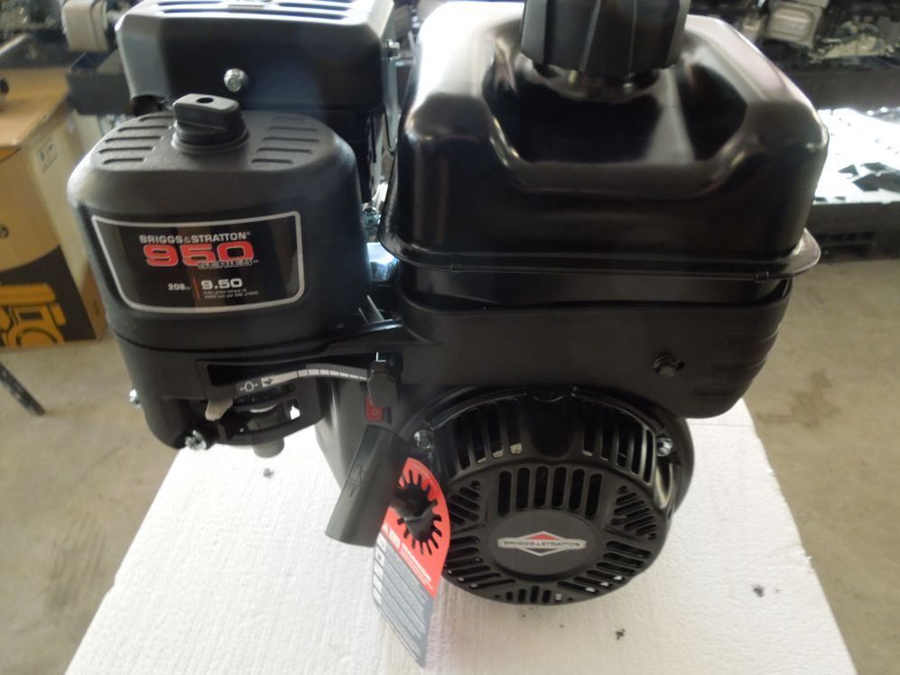 Briggs & Stratton 950 Serie 7 PS Motor