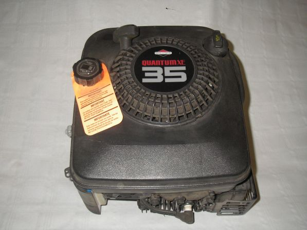 Briggs & Stratton 3,5 PS Motor