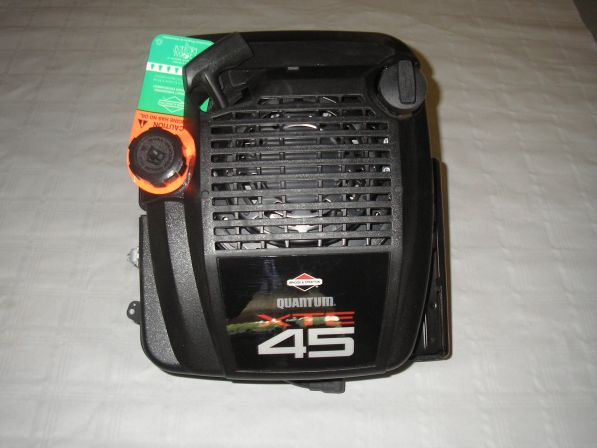 Briggs & Stratton 4,5 PS Motor