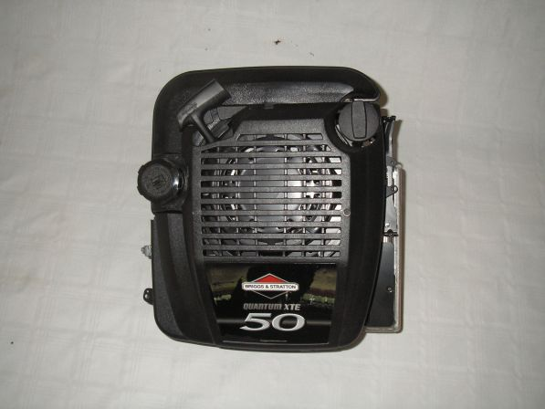 Briggs & Stratton 5 PS Motor