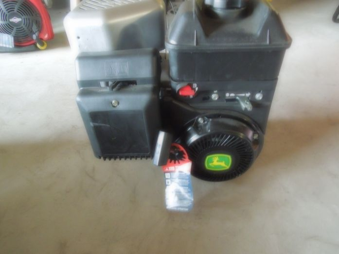 Briggs & Stratton 8 PS OHV Motor