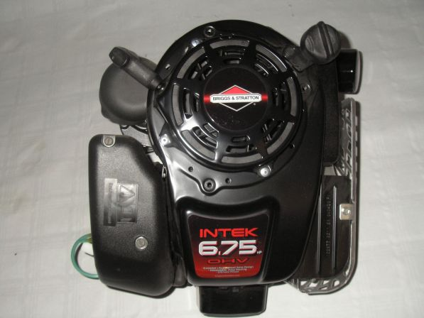Briggs & Stratton 6,75 PS OHV Motor
