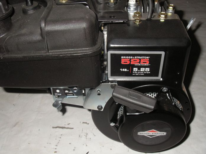 Briggs & Stratton 4 PS Motor