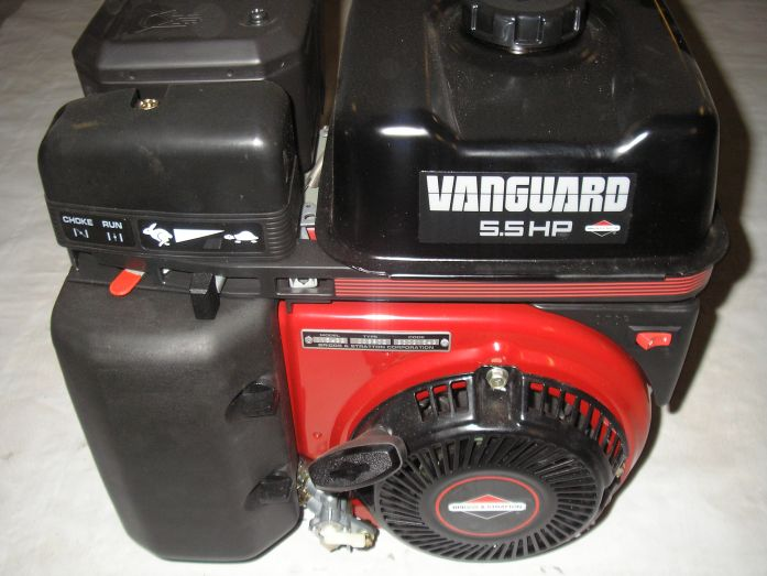 Briggs & Stratton Vanguard 5,5 PS OHV Motor
